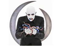 BERTUS A Perfect Circle - Eat The Elephant CD