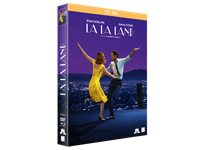 BELGA FILMS La La Land Blu-Ray