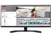 LG Moniteur 34UM88-P 34'' Ultrawide QHD LED IPS