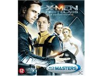 20TH CENTURY FOX X-Men: Le Commencement DVD