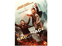 DUTCH FILM WORKS Skiptrace DVD