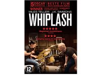 SONY PICTURES Whiplash DVD