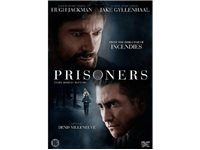 BELGA FILMS Prisoners DVD