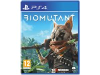 KOCH MEDIA SW Biomutant PS4