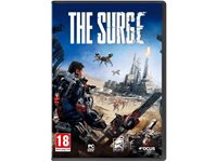 KOCH MEDIA SW The Surge FR/NL PC