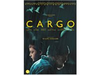 DUTCH FILM WORKS Cargo DVD
