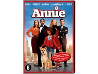 SONY PICTURES Annie DVD