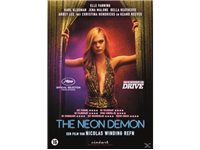 PIAS Neon Demon DVD
