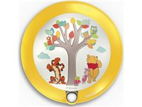 Veilleuse Philips 'Disney - Winnie De Poeh The Pooh' 1 X0.06 W d'occasion