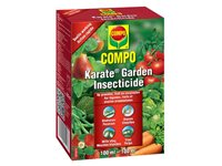 Insecticide Compo 'Karate Garden' 100 Ml, occasion d'occasion