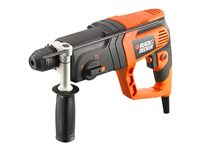 Marteau Perforateur Black + Decker 'KD975KA-QS' 710W