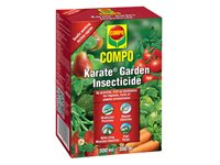 Insecticide Compo 'Karate Garden' 300 Ml d'occasion