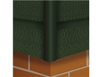 Profil D'angle HDM 'Outdoor' Vert 40 Mm, occasion d'occasion