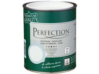 Laque Perfection Vert Monument Satin 750Ml d'occasion