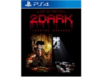 BIGBEN GAMES 2Dark Limited Edition PS4