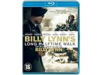 SONY PICTURES Billy Lynn's Long Halftime Walk - Blu-Ray