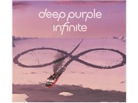 V2 RECORDS Deep Purple - Infinite (Gold Edition) CD