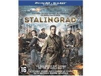 SONY PICTURES Stalingrad - 3D Blu-Ray