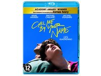 SONY PICTURES Call Me By Your Name - Blu-Ray
