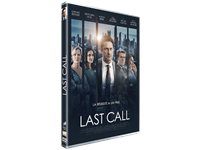 BELGA FILMS Last Call DVD