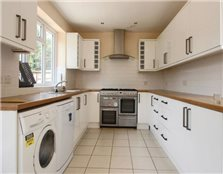 7 bed terraced house to rent Oxford