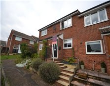 2 bed terraced house to rent Watnall