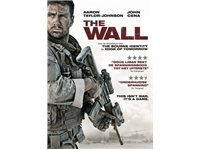 VSN The Wall Blu-Ray