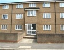 1 Bed self contained flat Chatham
