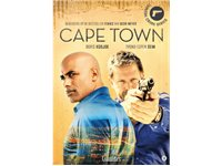 LUMIERE Cape Town - DVD