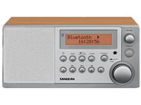 SANGEAN Radio (DDR-31 BT)