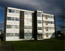 2 Bed ground floor flat to rent Jarrow
