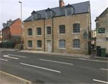 3 bed apartment Stroud