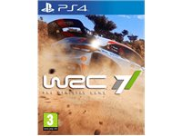 BIGBEN GAMES WRC 7 NL/FR PS4