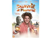 DUTCH FILM WORKS Dummie De Mummie DVD