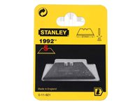 Lames De Couteau Stanley '0-11-921' Modèle Long - 5 Pcs d'occasion