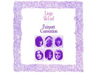 UNIVERSAL MUSIC Fairport Convention - Liege And Lief CD