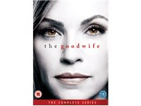 UNIVERSAL PICTURES The Good Wife - Intégrale - 7 - Série TV