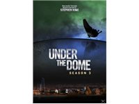 UNIVERSAL PICTURES Under The Dome - Seizoen 3 DVD