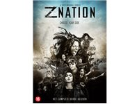 DUTCH FILM WORKS Z Nation Saison 3 DVD