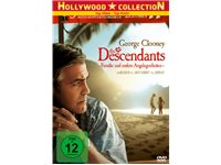 FLASHPOINT The Descendants - Hollywood Collection DVD