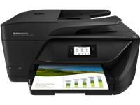 HP All-In-One Printer Officejet 6950 (P4C85A)