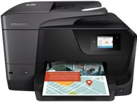 HP Imprimante Multifonction Officejet Pro 8715 (K7S37A#BHC)