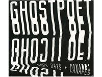 PIAS Ghostpoet - Dark Days & Canapés CD