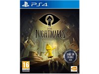 NAMCO Little Nightmares FR PS4