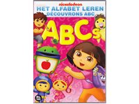 UNIVERSAL PICTURES Let's Learn ABC DVD