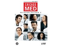 UNIVERSAL PICTURES Chicago Med. Saison 2 DVD
