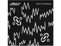 UNIVERSAL MUSIC The Chemical Brothers - Born In The Echoes CD