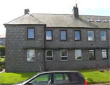 1st Floor 3 BEDROOM SELF CONTAINED FURNISHED FLAT KINCORTH ABERDEEN £750 per Month