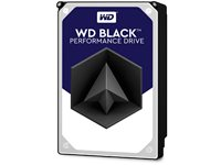 WESTERN DIGITAL Disque Dur Interne Black 1TB SATA III (WD1003FZEX)