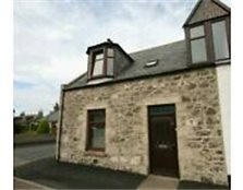 £10,000 below valuation , For Sale, 27 Brucklay Street Rosehearty